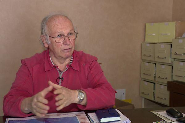 Le Docteur Yvon Le Du part à la retraite le 1er janvier 2021.