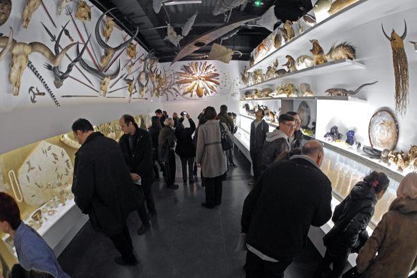 L'entrée des musées gratuits sera gratuite pour cette 37e édition des Journées européennes du patrimoine
