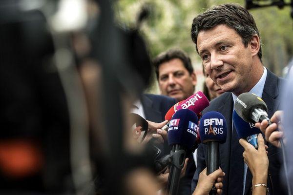 LREM mené par Benjamin Griveaux dévoile ses premières tête de liste à Paris