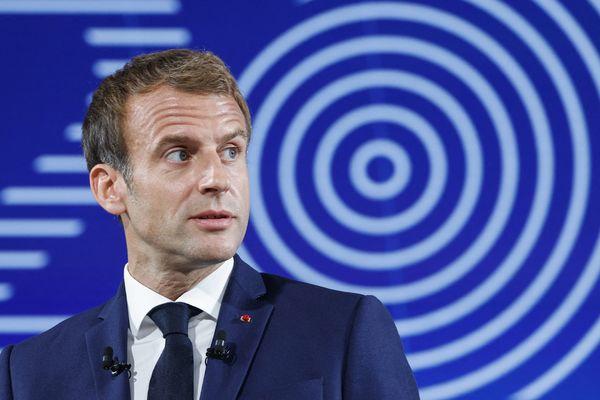 Le chef de l'Etat a présenté les priorités d'investissement pour la France sur les dix prochaines années