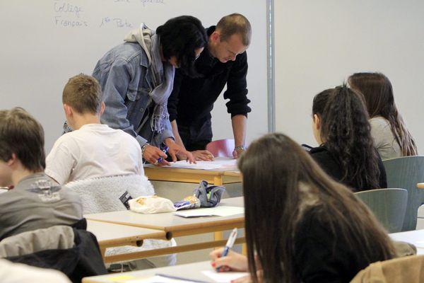 Les résultats du brevet candidat par candidat dans l'Académie de Lille.