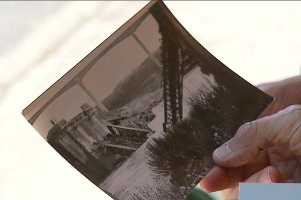 50e anniversaire du barrage de Vouglans