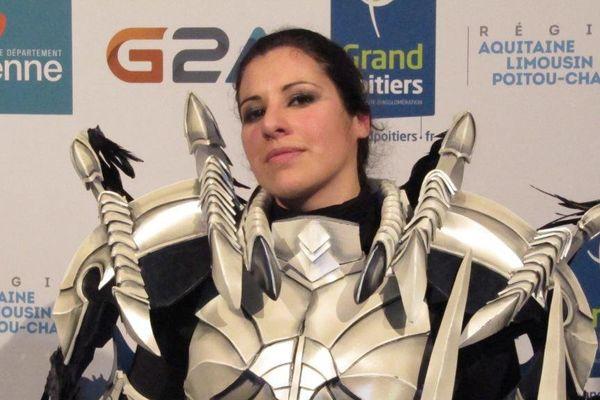 Kiilys remporte le concours pour son interprétation d'un chasseur de démons de Diablo III