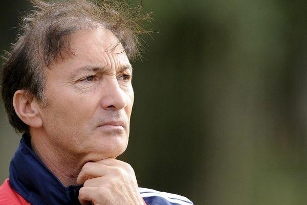 L'ancien sélectionneur des Espoirs devrait remplacer Christophe Revault à la tête du HAC.