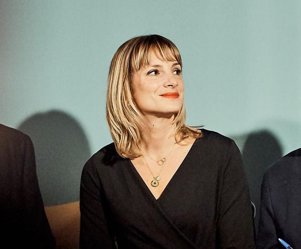 Antonia Luciani, porte-parole de Femu a Corsica et géographe