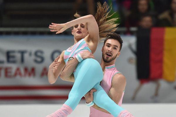 Le duo Papadakis-Cizeron pourrait avoir vu sa note baisser en raison d'une directive donnée aux juges avant la compétition.