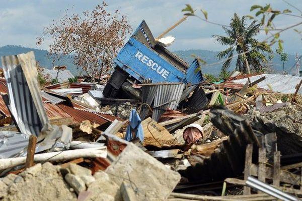 Le séisme de la baie de Palu du 28 septembre 2018 s'avait emporté plus de 2000 vies.