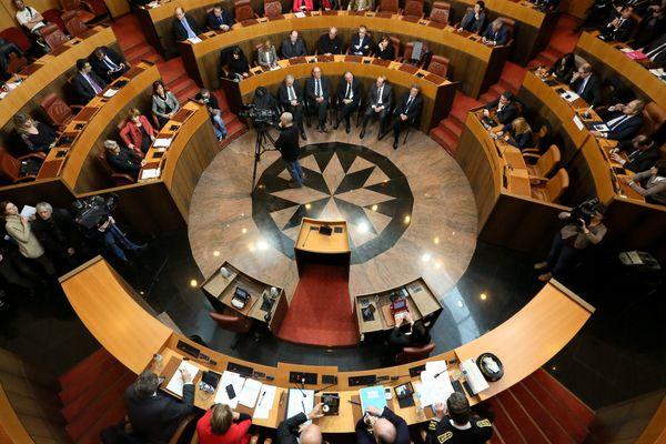 U cullettivu espère que ses propositions trouveront leur place au sein de l'hémicycle de la nouvelle Assemblée de Corse.