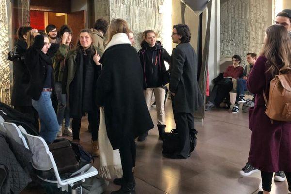 L'audience a eu lieu au tribunal de Lyon ce mercredi 13 décembre