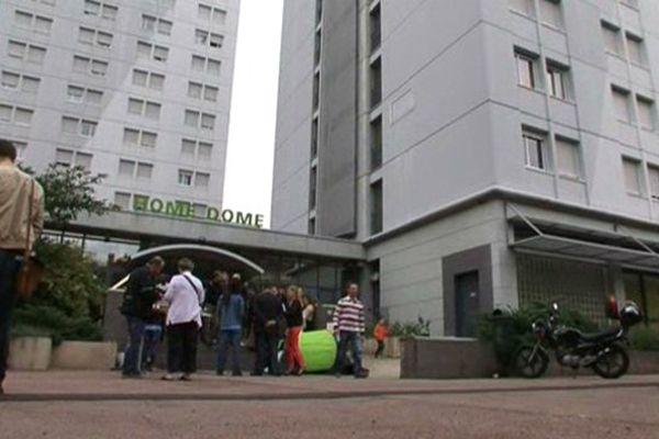 La fermeture du foyer Home-Dôme est prévue fin 2016.