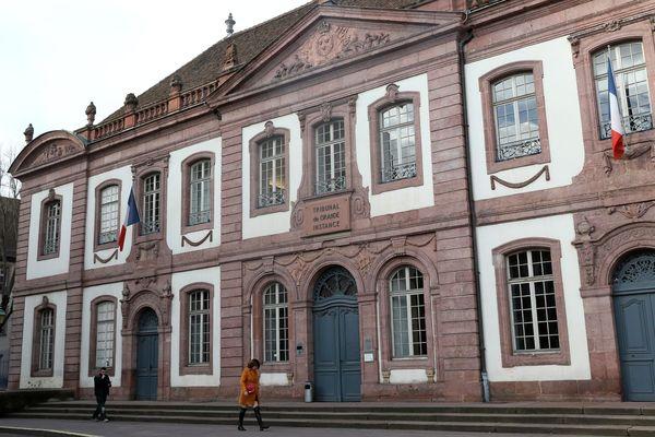 Le tribunal judiciaire de Colmar ouvrira ses portes le 21 février pour expliquer le dispositif qui permet aux victimes d'être assistées