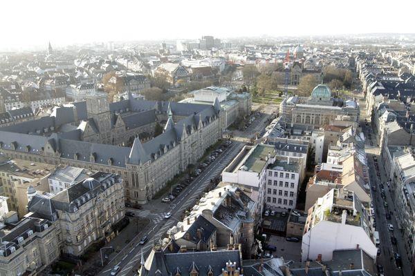 Trois grands axes strasbourgeois, au coeur de la Neustadt, seront réservés aux modes de transport doux dimanche 19 septembre. Les voitures seront exclues du périmètre, y compris pour stationner sur certains tronçons.