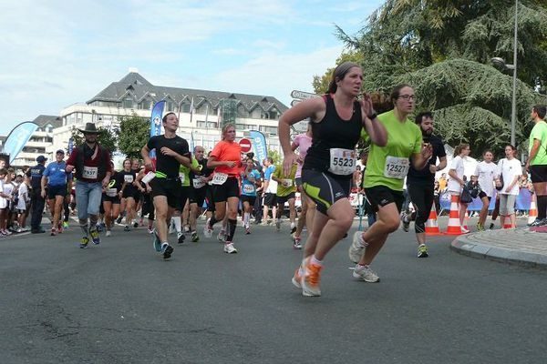 Marathon de Tours (archive)