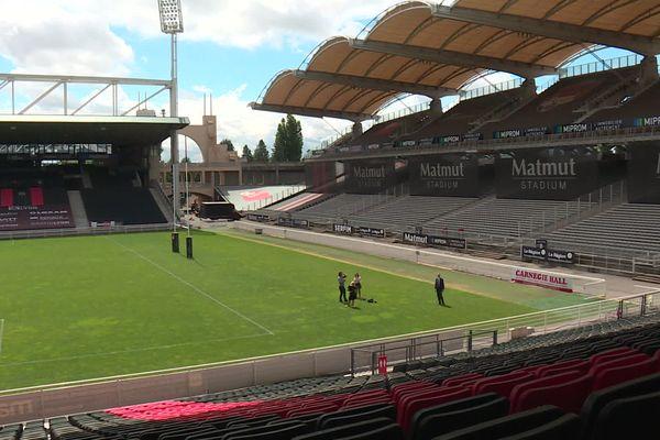 Une fan zone à Gerland pourra accueillir jusqu'à 10 000 spectateurs pour assister au match France-Suisse en 1/8e de finale de l'Euro