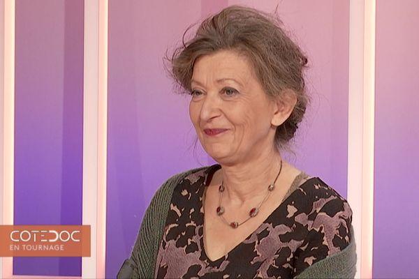 Véronique Kleiner, auteure et réalisatrice