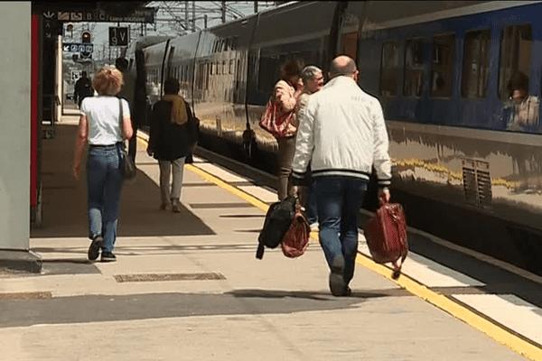 La gare de Lorient attend 2,5 millions de voyageurs en 2020