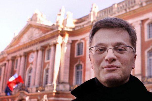 Christophe Léguevaques, avocat toulousain