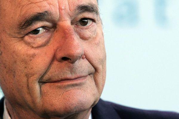 L'ancien président de la République Jacques Chirac est mort le 26 septembre 2019 à l'âge de 86 ans.