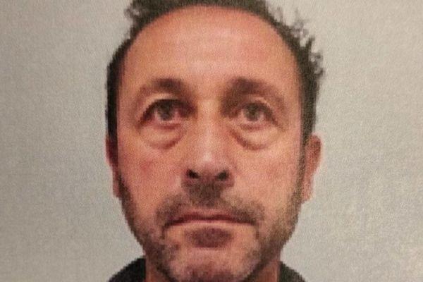 L'homme était en fuite depuis le 2 septembre.