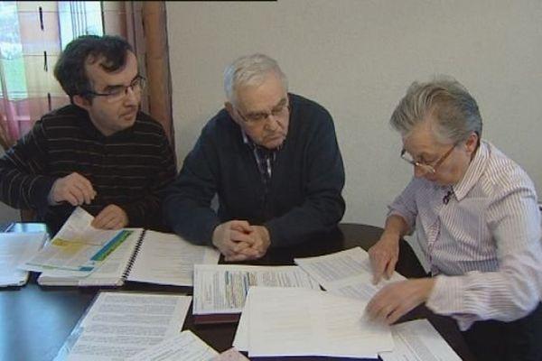 A Corbenay, Didier et ses parents attendent le procès des hormones de croissance