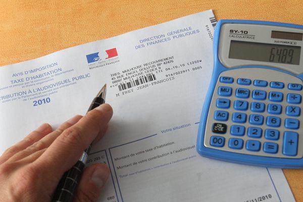 La taxe d'habitation sur la résidence principale devrait avoir totalement disparu en 2023.