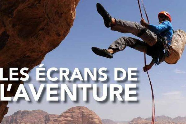 Le festival Les Ecrans de l'aventure fête ses 25 ans en 2016