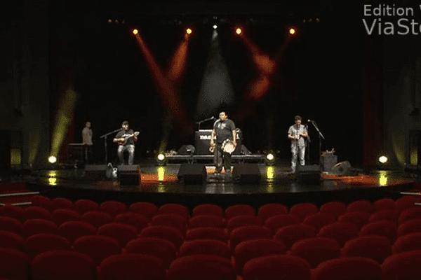 09/10/14 - Le Sud de l'Italie à l'honneur de la 27eme édition des Musicales de Bastia