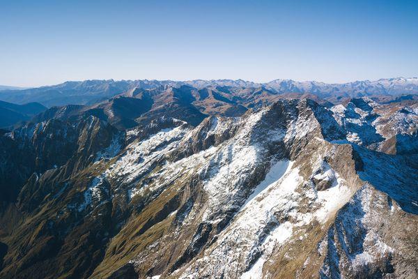 Surchauffe dans les Pyrénées, moins de neige, moins longtemps, le constat va s'accentuer d'après les conclusions des scientifiques de l'observatoire pyrénéen du changement climatique