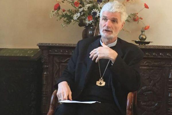 L'évêque d'Orléans, Monseigneur Blaquart, avait révélé l'affaire à la presse en avril 2016