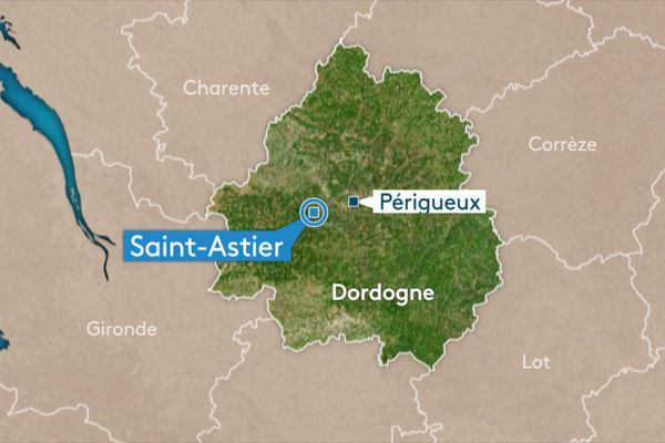 Le cycliste espagnol a été retrouvé sur l'A89, il voulait se rendre à Périgueux.