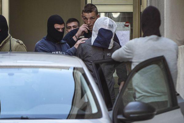 Josu Ternera a été arrêté à Sallanches jeudi 16 mai.
