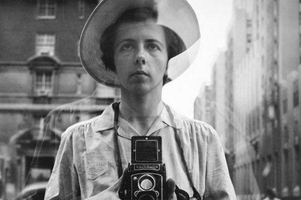 Autoportrait - 1954
