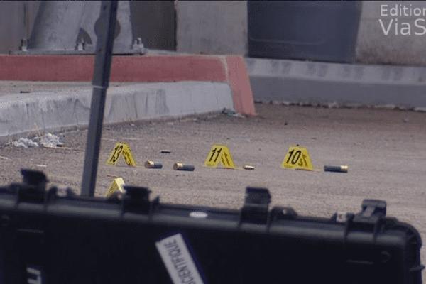 12 assassinats ont été commis à Sartène depuis 2008.