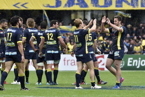 Après leur victoire sur Toulon en quart de finale, l'aventure européenne continue pour les joueurs de l'ASM.