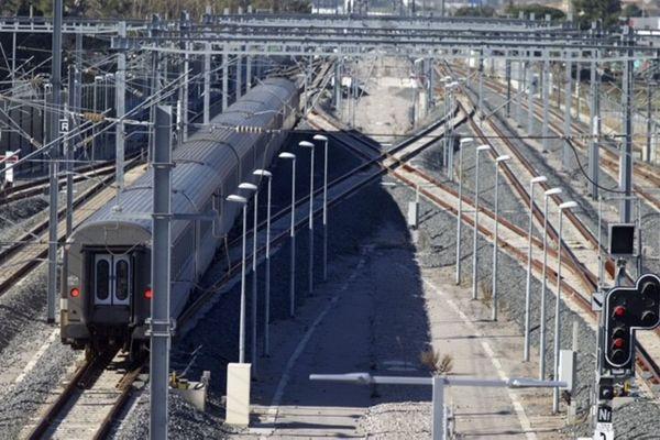 Travaux de modernisation de le ligne POLT : Paris-Orléans-Limoges-Toulouse
