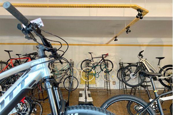 Le marquage sera obligatoire pour les vélos neufs à partir du 1er janvier