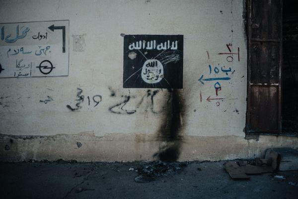 En cinq ans, la cellule de prévention de la radicalisation chez les jeunes mise en place par la ville d'Orléans a suivi une vingtaine d'individus, âgés de 17 à 24 ans (photo d'illustration prise en 2015 à Sinjar en Irak).