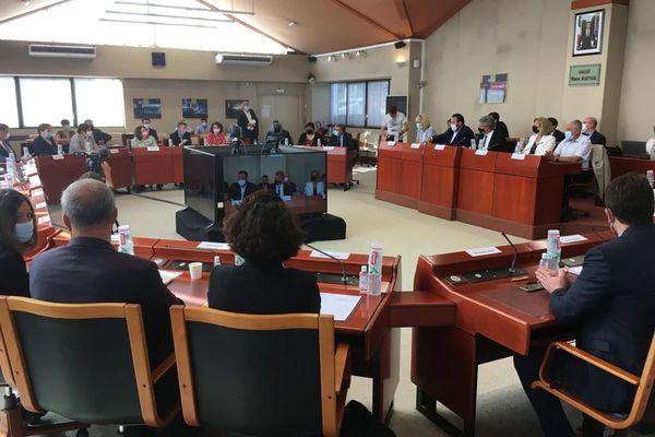 On connaîtra jeudi 1er juillet les noms des présidents des Conseils départementaux de l'Allier, du Cantal, de la Haute-Loire et du Puy-de-Dôme.