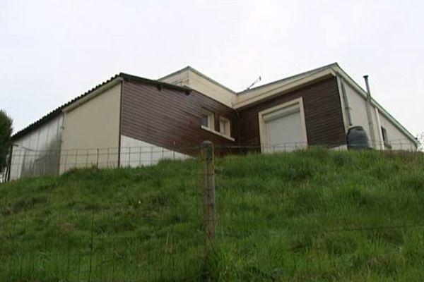Les taux de radioactivité de la maison évacuée de Bessines-sur-Gartempe seraient bien supérieurs à la norme