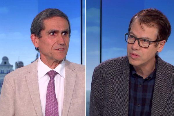 L'épidémiologiste Philippe Amouyel et le généticien Philippe Froguel nous livrent leurs réflexions sur les nouveaux variants.
