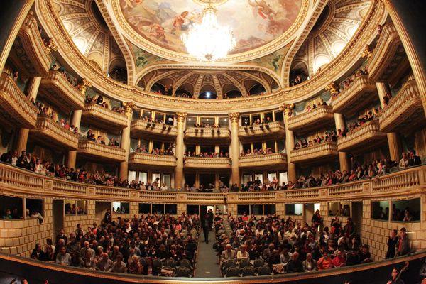 En 2020, près de 4 M€ ont été investis pour soutenir les associations, le SIVU, l'Opéra, le CCAS.
