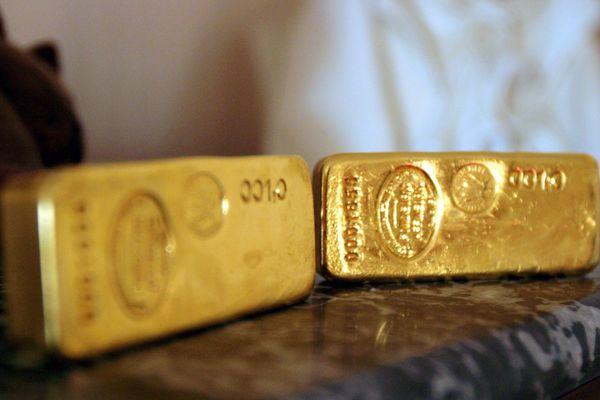 Illustration. Un vaste marché illicite d'or a été démantelé avec des interpellations dans quatre départements, ont fait savoir les autorités, ce vendredi 26 juin.