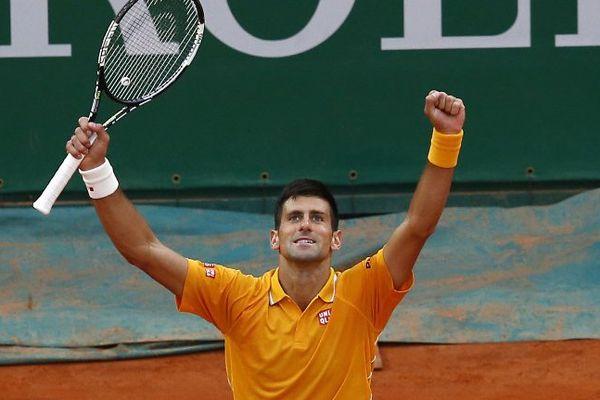 Novak Djokovic, N.1 mondial, a remporté son deuxième titre au Masters 1000 de Monte-Carlo.