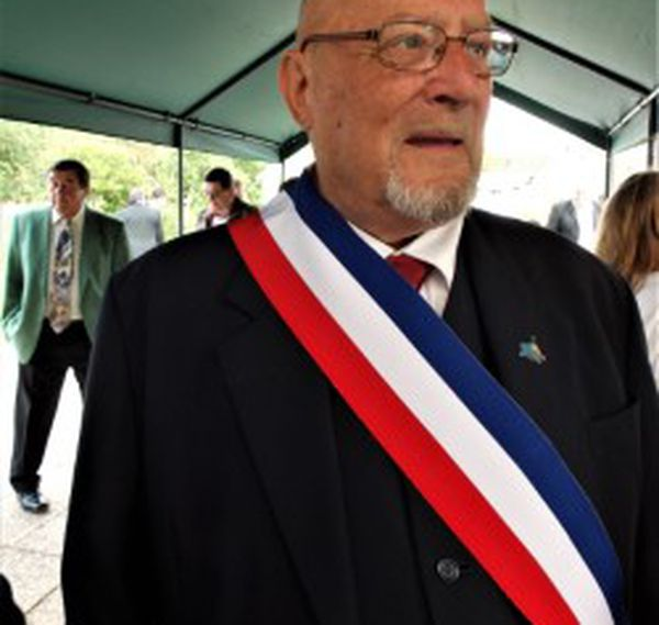 Jacques Lajeanne en 2019