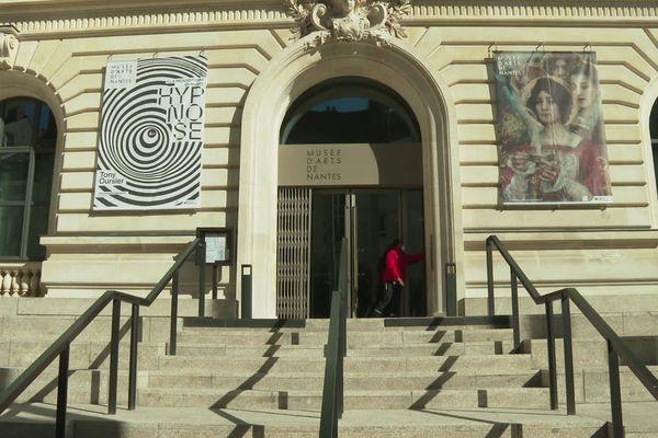 Le musée d'Art se prépare à sa réouverture le 19 mai 2021