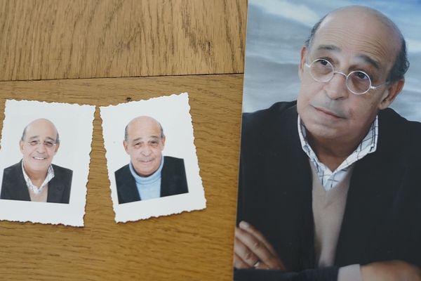 Jilani Daboussi, papiers d'identité
