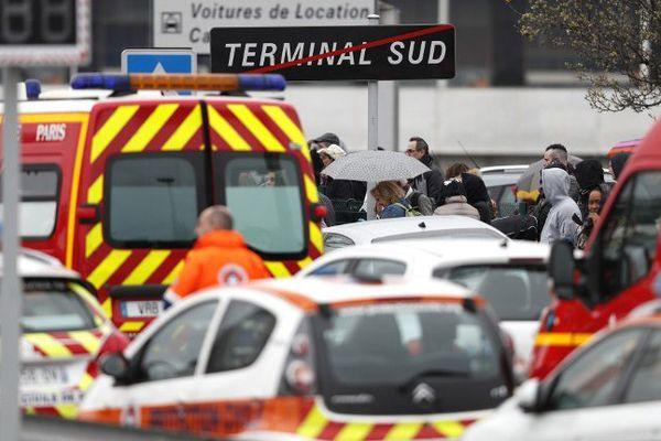 L'ensemble des passagers ont été évacués.
