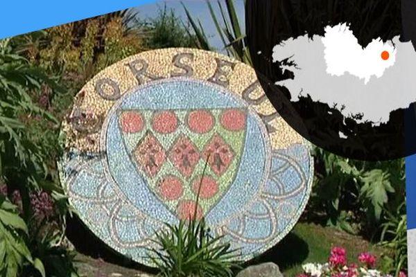 Corseul, représentante de l'héritage gallo-romain