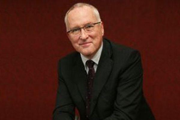 Christian Perdrier directeur général de Nîmes Olympique