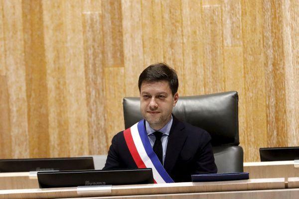Le maire Benoît Payan veut vacciner massivement dans sa ville.